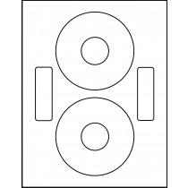 """CD Neato 4.625"""" w/ 1.625"""" center"""